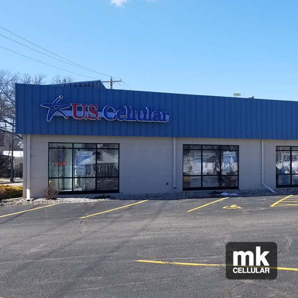 mkCellular - U.S. Cellular Agent Store in Fort Atkinson WI