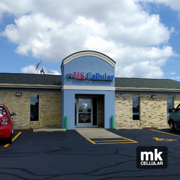 mkCellular - U.S. Cellular Agent Store in Watertown WI